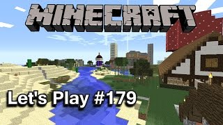 Minecraft Let's Play Ep. 179- Nether Node