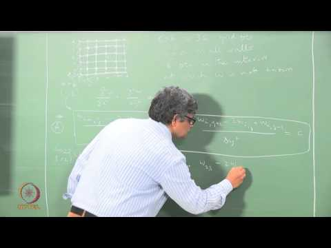 Mod 1_Week 1_Lec 1.3_Flow in a rectangular duct: Discretiztion of flow domain