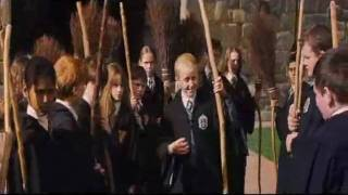 Draco Malfoy - Perfect by Simple Plan