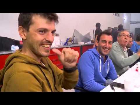 #TC - Un clásico: asado post victoria (29-04-2017) Carburando.com