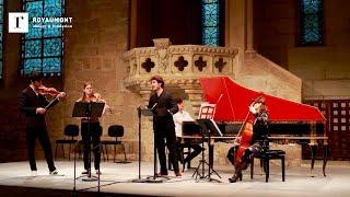 "[Concert] ""O solitude"" - Le Consort & Paul-Antoine Bénos"