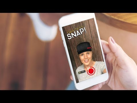 McDonald's Allows You To Apply Over Snapchat