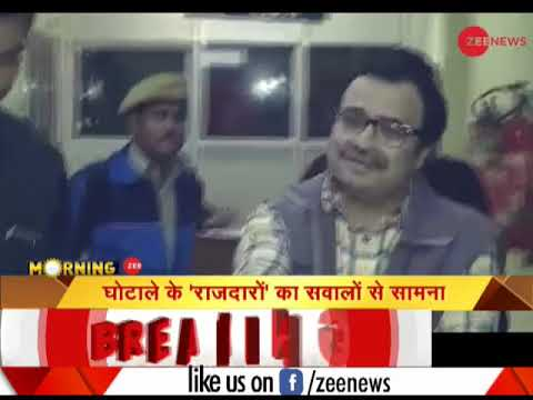 Sources: CBI to question Rajiv Kumar and Kunal Ghosh face to face Mp3