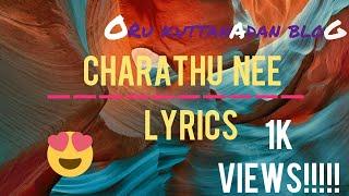 Charathu