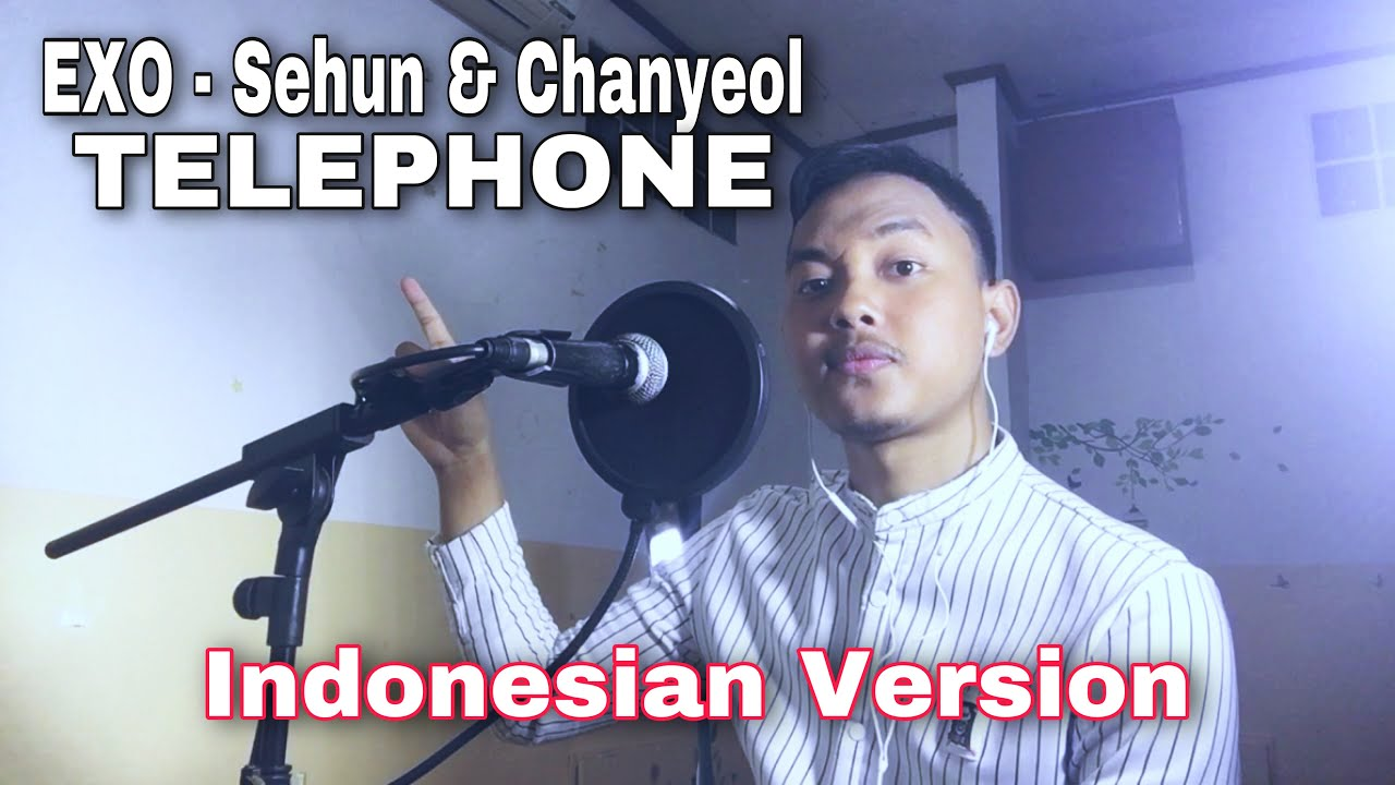 EXO-SC 세훈&찬열 '척 (Telephone) (Feat. 10CM)' | indonesian version | vocal cover