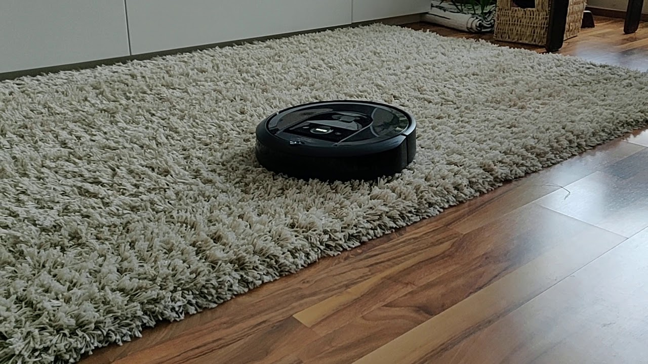 Best Robot Vacuums For Thick - High