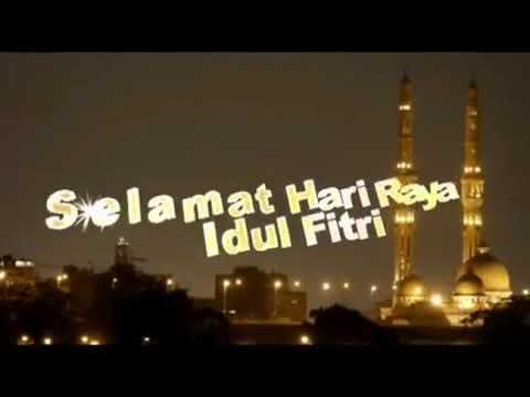 Unduh 40 Wallpaper Bergerak Selamat Idul Fitri Gratis Terbaru