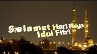 Ucapan Selamat Idul Fitri 2018 (1439H) gratis