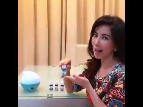 Rekomendasi dr. Sonia Wibisono untuk SIPOPO - Kids Essential Oil