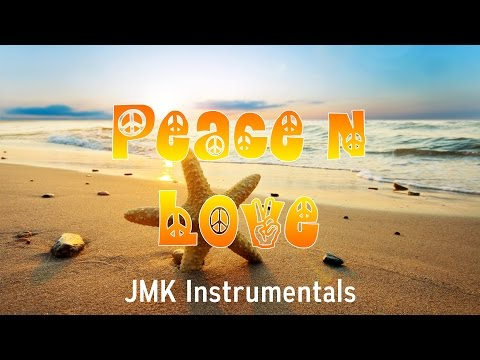 🔊 Peace N Love - Tropical Summer Beach Reggae Pop Type Beat Instrumental