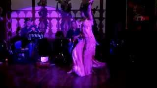 Bellydance Drum solo for Sonia Ochoa