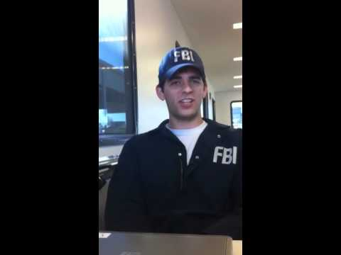 Interview with a real live FBI agent!! - YouTube Real Fbi Agent