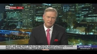 African & Sudanese Refugees - Immigration and Ethnic Crime in Victoria - The Bolt Report