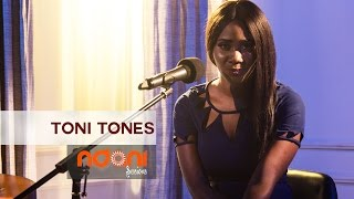 Ndani Sessions - Toni Tones