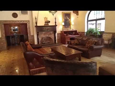 HOLLAND HOTEL ALPINE TEXAS