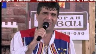 Krajiska grupa Preldzije - Cacin kaput - Zavicaju Mili Raju - (Renome 16.03.2007.)