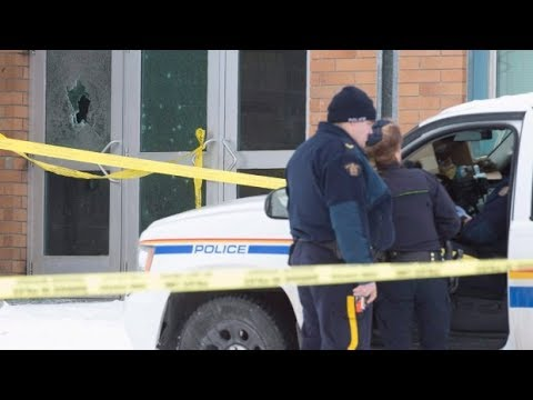 La Loche shooter to be sentenced as an adult #1
