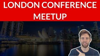 London Conference Meetup