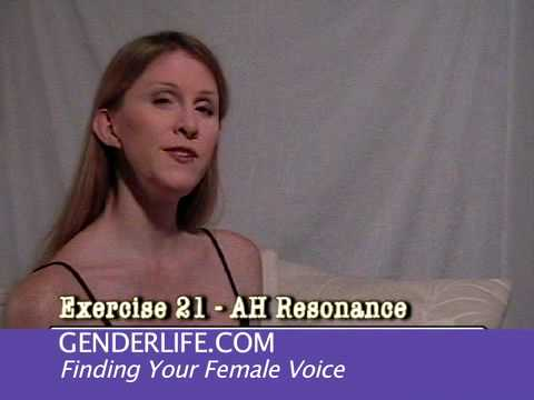 >> Free Watch Voice Program: Finding Your Female Voice (Includes Audio CD)