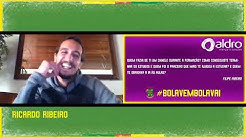 ALDRO Bola vem, bola vai - Ricardo Ribeiro