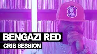 Bengazi Red freestyle - Westwood Crib Session