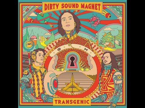 Dirty Sound Magnet - Transgenic (2019) (New Full Album)