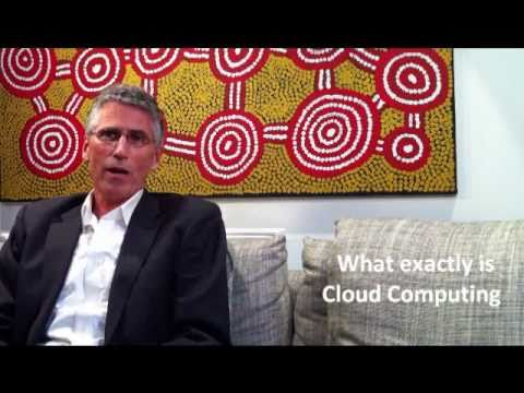 Cloud Computing and Mining - Interview with Mining Technology Strategist Gus Ferguson