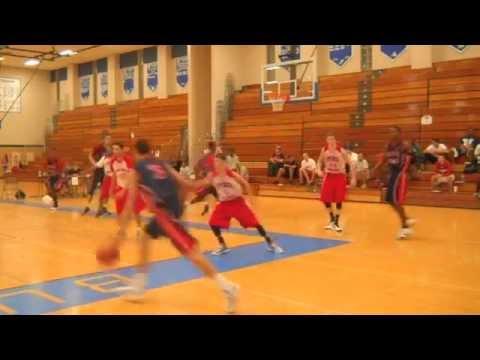 Aaron Jordan 2015 Illinois Stars