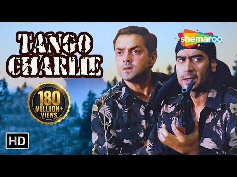 Tango Charlie {HD} - Ajay Devgan - Bobby...