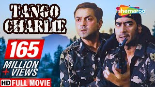 Video Tango Charlie {HD} - Ajay Devgan - Bobby Deol - Sanjay Dutt - Sunil Shetty - (With Eng Subtitles) download MP3, 3GP, MP4, WEBM, AVI, FLV November 2018