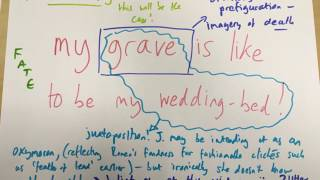 Romeo and Juliet key quotes - 1.5 end