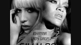 Silly Boy Rihanna Feat Lady GaGa NEW 2009 MP3