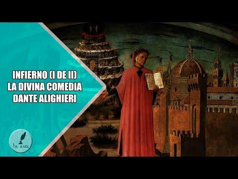 INFIERNO (I DE II) | LA DIVINA COMEDIA | DANTE ALIGHIERI | RESUMEN COMPLETO