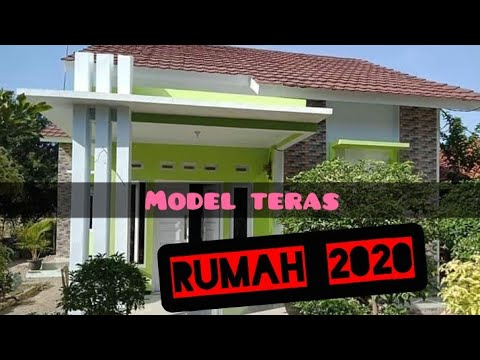 Model Teras Rumah 2020 Youtube