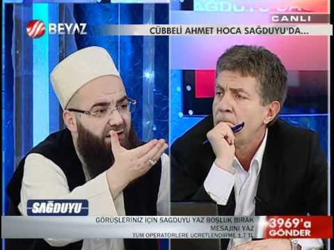 Cübbeli Ahmet Hoca- Kıyamet Ne Zaman Kopacak.?