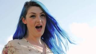 Download Alyce - Let it Go (Frozen) Cover MP3 song and Music Video