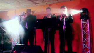 Alcatraz La Orquesta. Proud Mary Medley