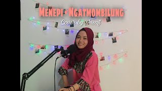 Download NGATMOMBILUNG - MENEPI  (Cover by INSAF)