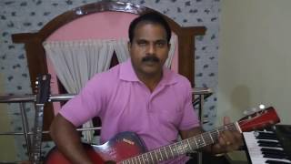 Guitar Lesson In Malayalam Part 10 How To Play Chords Bosco Pathanapuram 9447065637