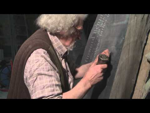 78-Year-Old Stone Carver Had No Idea He Was an ASMR Star With 2.2 Million Views