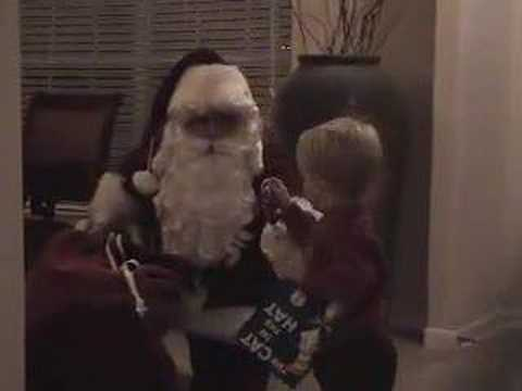 Santa Forever - A Tribute to Dave Baker