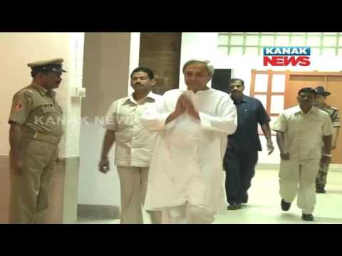 Naveen Patnaik Will Start Campaigning From 11th February