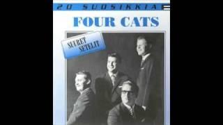 Four cats - Kaikki muuttuu
