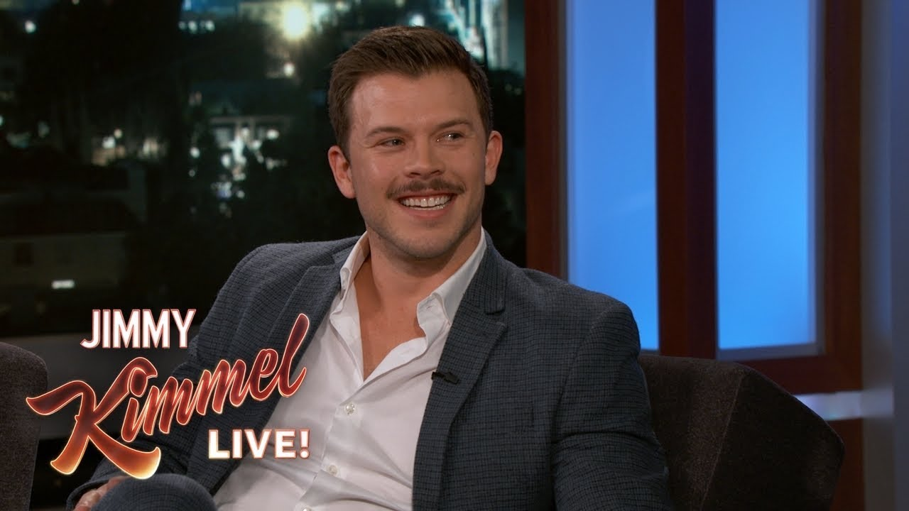 Download Jimmy Tatro on YouTube Fame, American Vandal & Tyler Perry