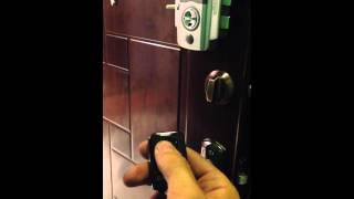 видео Unitouch Hilever ATCT-702
