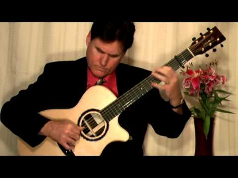 To Have and To Hold by Derek Patton (FREE TAB!) Fingerstyle Guitar