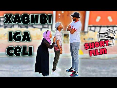 Download XABIIBI IGA CELI | SHORT FILM | BEST SOMALI COMEDY 2021