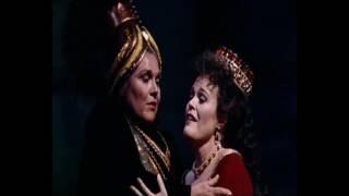 Semiramide Giorno D Orror Madre Addio Tu Serena J Anderson M Horne Met 1991