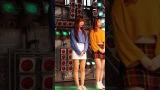 2018.1.21&동대문밀리오레&야외특설무대&댄스팀&오버스텝&by큰별