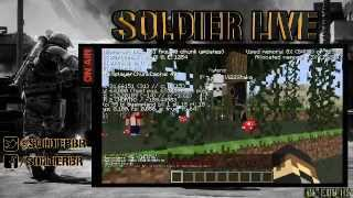 Live do Soldier Ep. 5 - Os 300 do Mine!